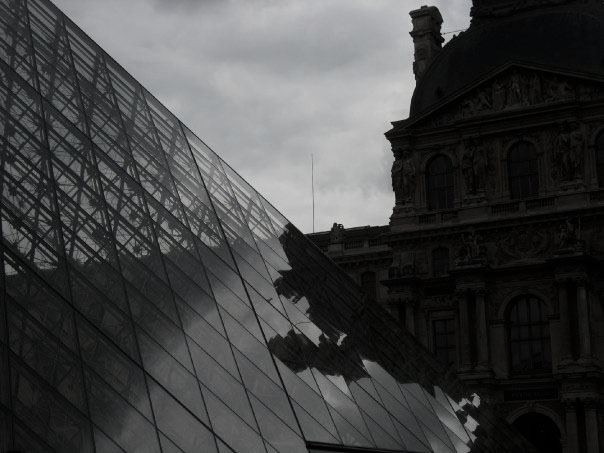 Louvre, France