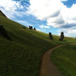 Rano Raraku, Rapa Nui